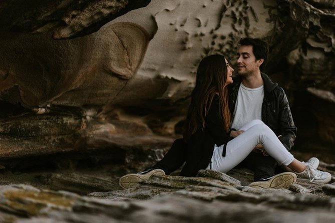 Private Photo Session with a Local Photographer in Bondi Beach