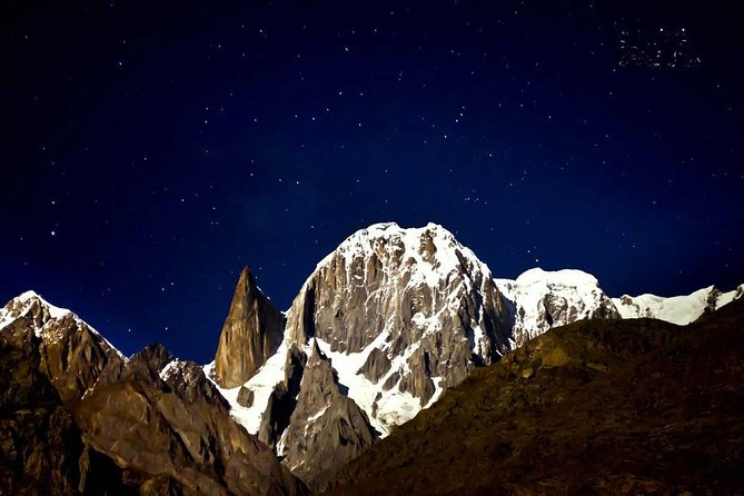 Trip to Fairy Meadows and Hunza Valley (7 days)