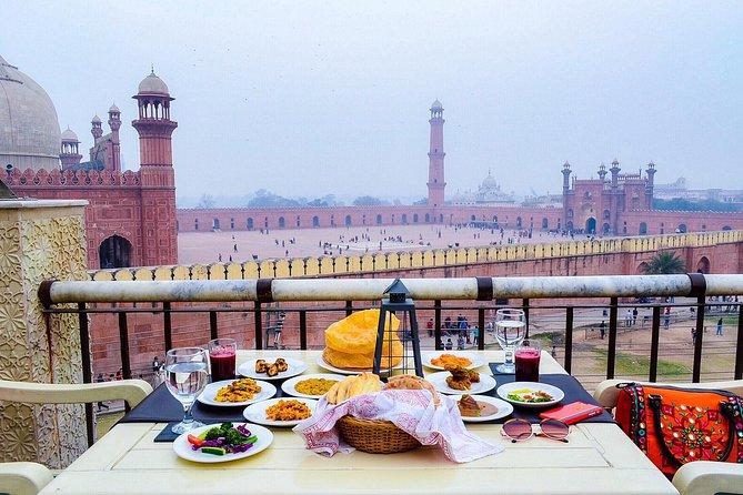 Lahori Food Experience
