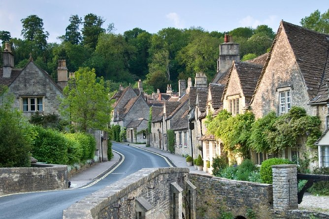 Oxford, Stratford and the Cotswolds Small Group Tour from London