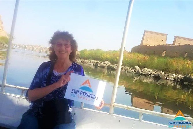 Felucca Ride on the Nile in Luxor photo 1