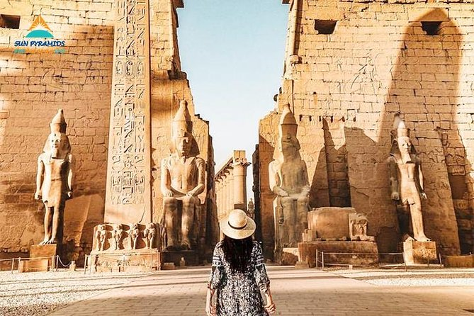 Package 8 days 7 nights : Cairo to Abu Simbel by Road photo 4