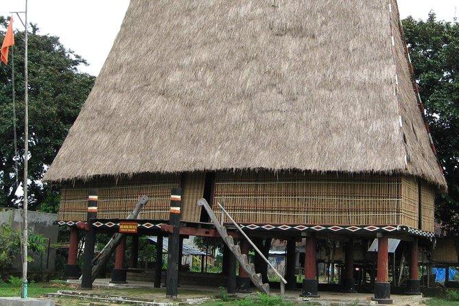 2Days tour to Nha trang from Dalat