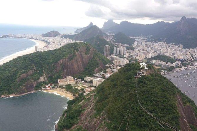 Rio de Janeiro Tourism Guide.