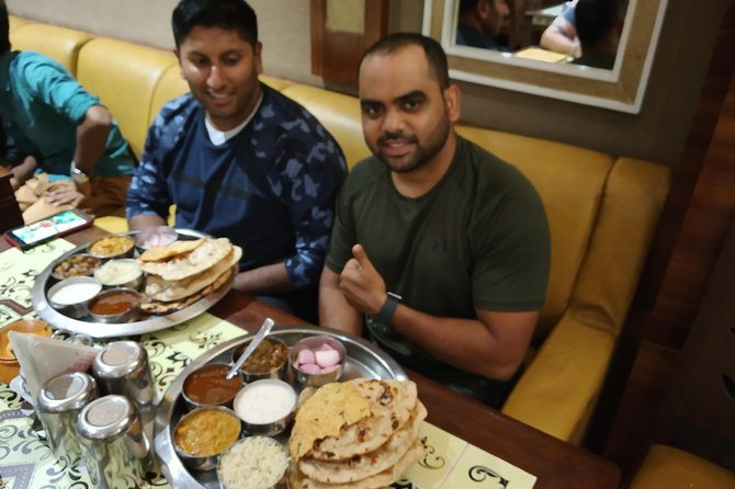 Amritsar Food Tour ( With Punjab traditions, culture, history)