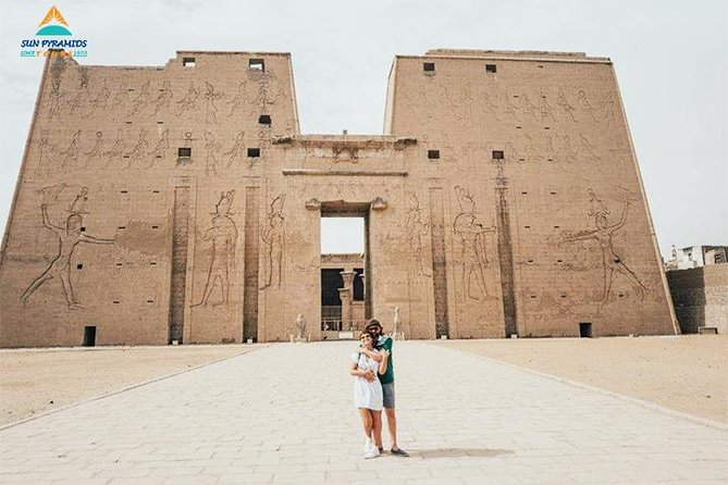 Overnight Luxor from Aswan visiting Kom Ombo and Edfu temples photo 16