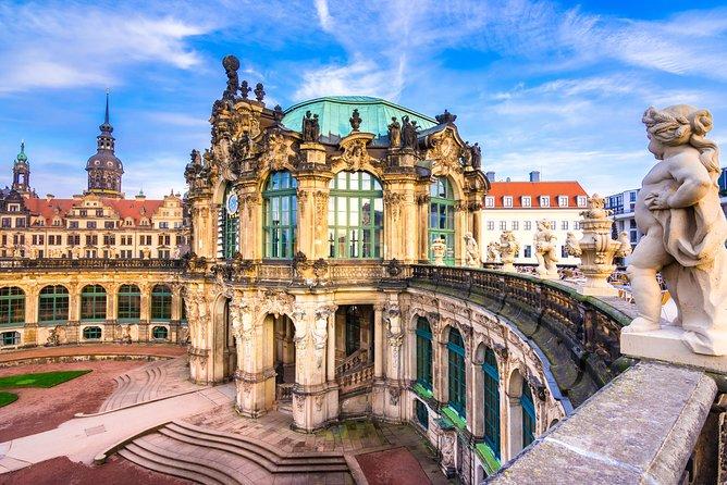 Private Tour: The Best Of Saxon Switzerland From Prague: Bastei Bridge & Dresden