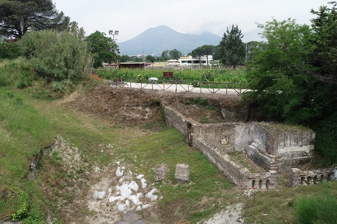 Discover Pompeii With Wine & Food Tasting photo 4