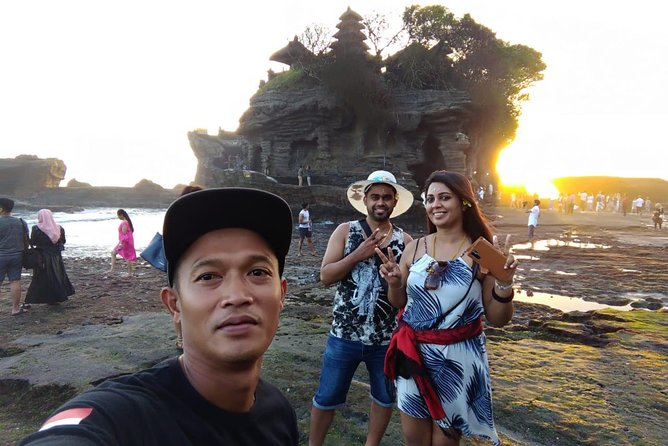Uluwatu spectaculer sunset tours and south kuta tours