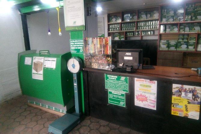 Locker Rental Lockers Cuenca
