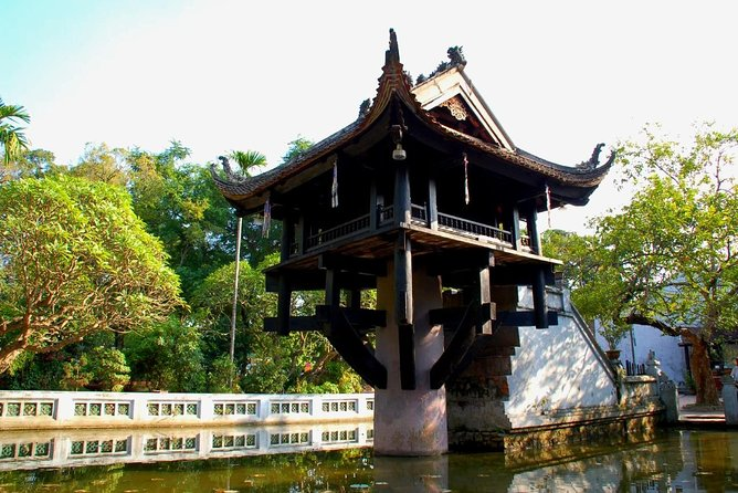 City Discovery of Cultured Hanoi photo 4