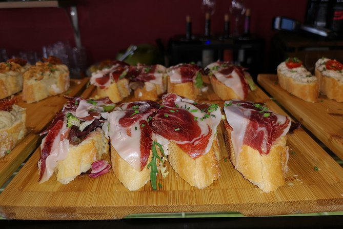 Tapas Tour photo 7