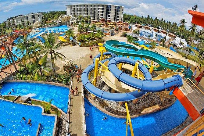 Jungle Aqua Park With Lunch & Transfer - Hurghada