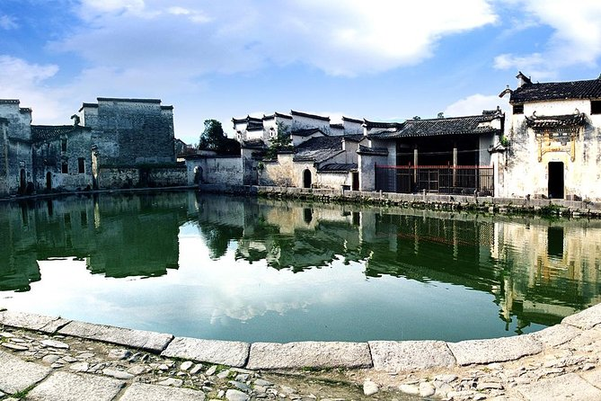 Private tour to Hongcun village and Tunxi old town with Lunch from Huangshan photo 4