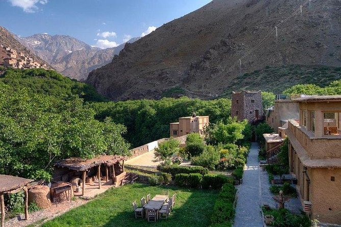 Marrakech day trip to imlil valley photo 4