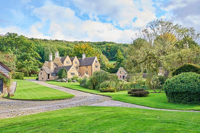 Luxury tour Cotswolds & Stratford upon-avon