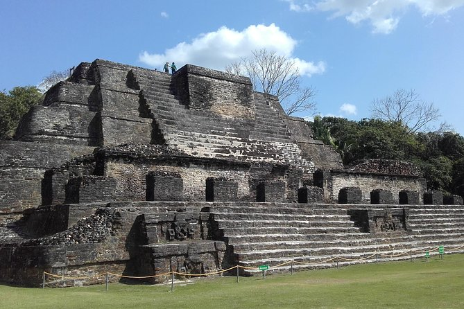 Altun Ha Mayan Site tour from Belize City