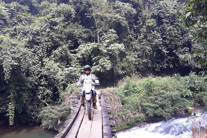 Come and ride the trip of your lifetime with Top Motorbike Tours Vietnam!