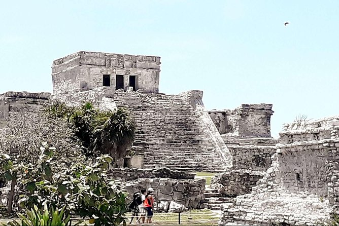 Private Tour : Tulum Early Access