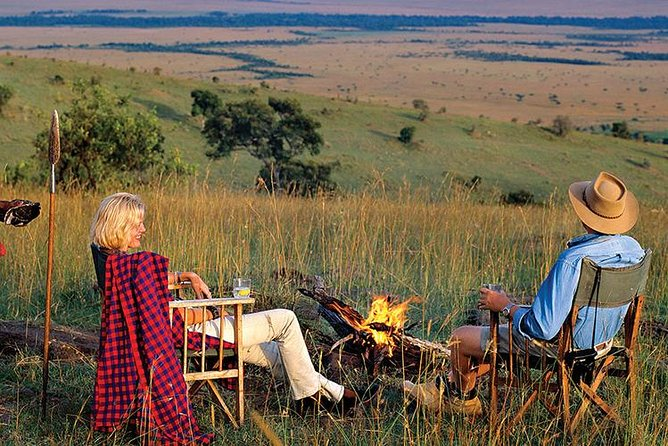 5 Days Tanzania Private Luxury Safari Tours photo 13