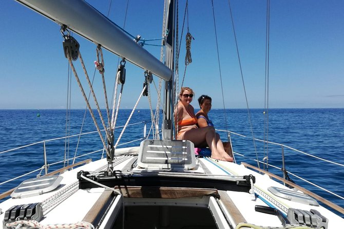 3-hour sailing yacht excursion aboard Skyline 1 photo 7