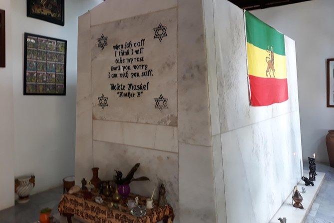 Bob Marley Birth and Berial Place.