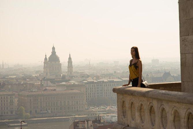 Budapest photoshoot&sightseeing