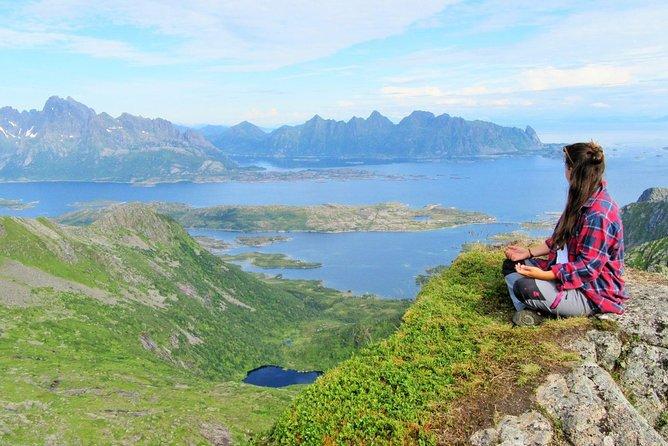 Nature Hike in Lofoten