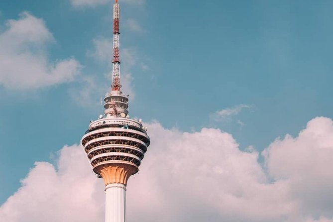 Half-Day City Tour Include Kuala Lumpur Tower Observation Deck Entrance