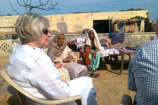 Urban Farm Trip Amritsar