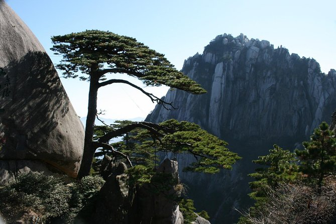 Private 2 days tour to visit Huangshan Mountain and Hongcun village