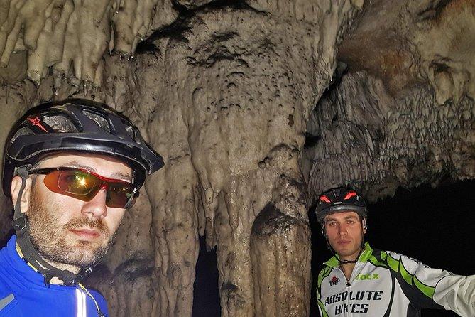 Sataplia and Promete Cave