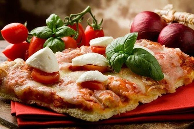 Rome tour for foodies! Private sightseeing and street food in Rome!