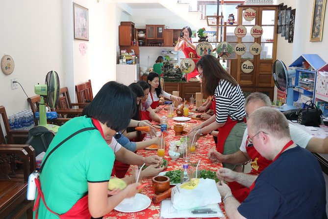 Jolie Da nang cooking class only (JDN3) photo 20
