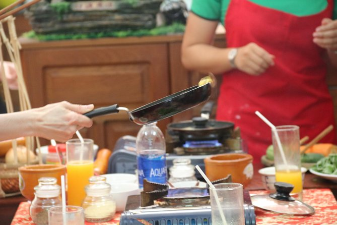 Jolie Da nang cooking class only (JDN3) photo 3