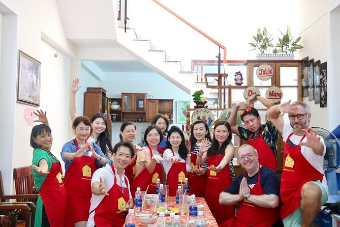 Jolie Da nang cooking class only (JDN3) photo 7