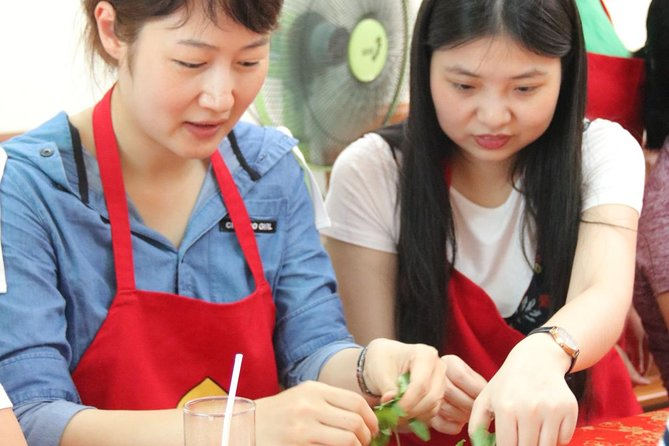 Jolie Da nang cooking class only (JDN3) photo 46