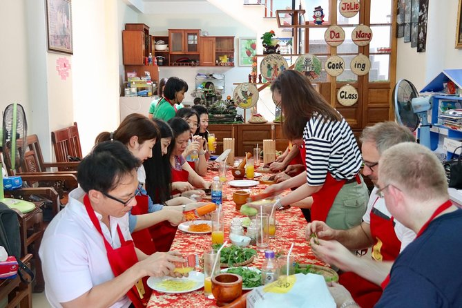 Jolie Da nang cooking class only (JDN3) photo 15