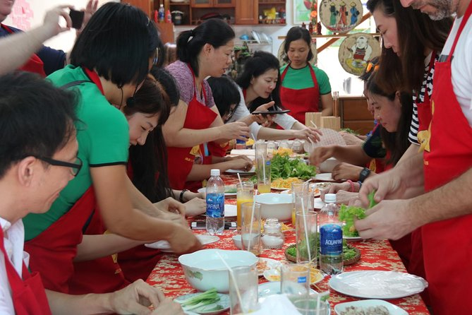 Jolie Da nang cooking class only (JDN3) photo 64