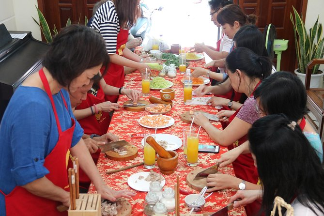 Jolie Da nang cooking class only (JDN3) photo 38