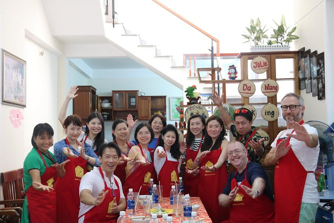 Jolie Da nang cooking class only (JDN3) photo 25