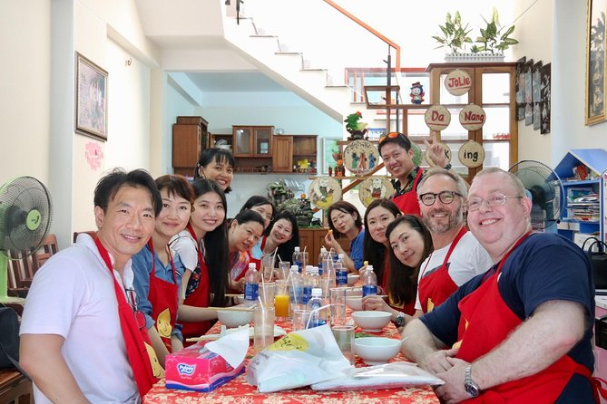 Jolie Da nang cooking class only (JDN3) photo 11