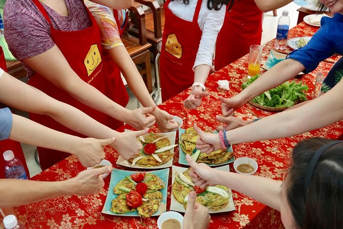 Jolie Da nang cooking class only (JDN3) photo 34