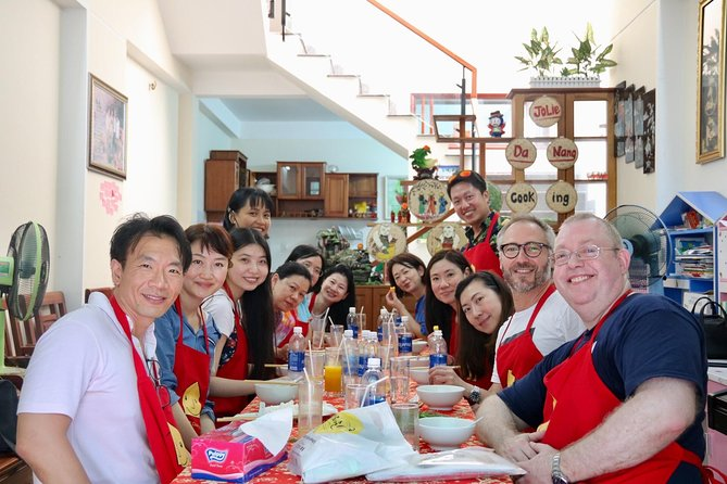 Jolie Da nang cooking class only (JDN3) photo 22