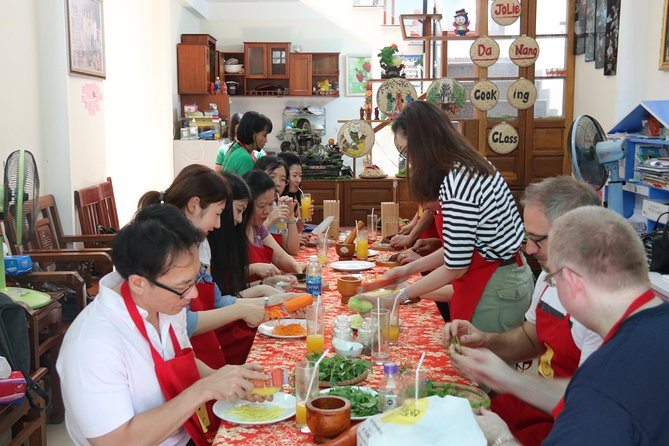 Jolie Da nang cooking class only (JDN3) photo 36