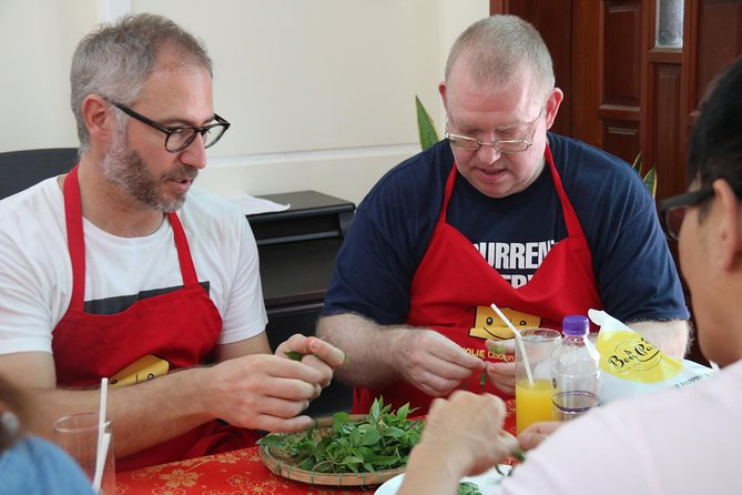 Jolie Da nang cooking class only (JDN3) photo 48