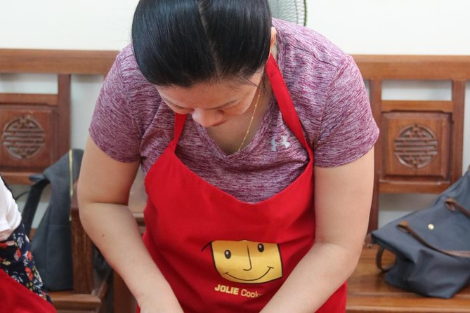 Jolie Da nang cooking class only (JDN3) photo 37