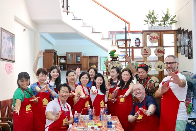 Jolie Da nang cooking class only (JDN3) photo 76