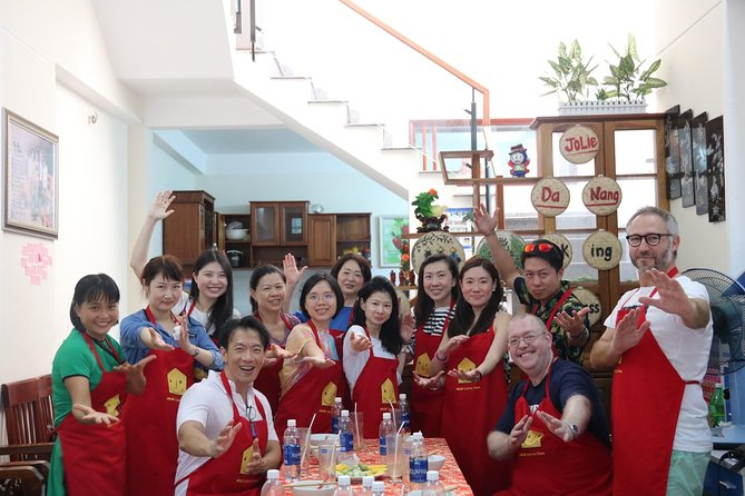 Jolie Da nang cooking class only (JDN3) photo 83