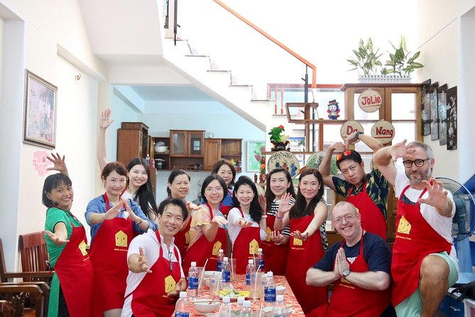 Jolie Da nang cooking class only (JDN3) photo 66